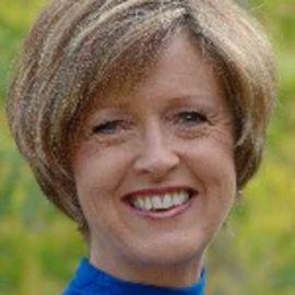 Connie Cavanaugh Headshot