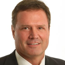 Bill Self Headshot