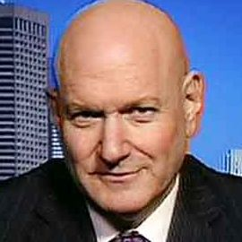 Keith Ablow Headshot