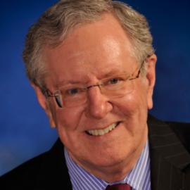 Steve Forbes Headshot