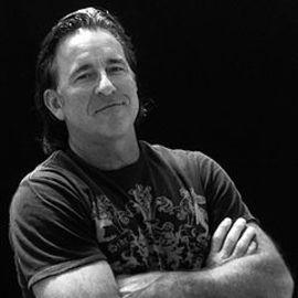 David Hackett Headshot