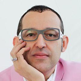 Karim Rashid Headshot