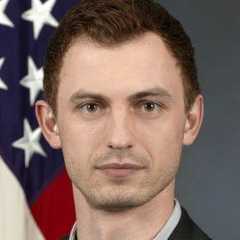 Paul Eremenko Headshot