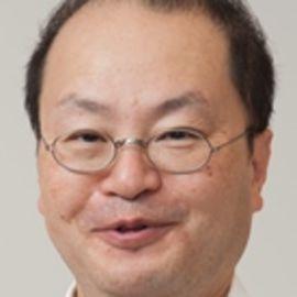 Yuzaburo Ueda  Headshot