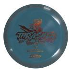 Tour Series Swirl ESP Glo Line Thrasher - $19.99