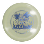 21st Annual Daytona Open Champion Glo Boss