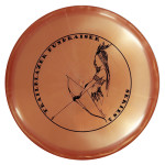 Trailblazer Luster Champion CFR Roc3 - $17.99