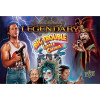 Legendary Deckbuilding Game: Big Trouble in Little China Thumb Nail