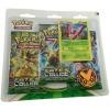 Pokemon - XY Fates Collide Three Booster Blister - Vivillon Thumb Nail