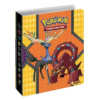 Pokemon - XY Steam Siege Collector's Album Thumb Nail