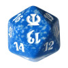 Theros - D20 Spin Down Life Counter - Blue Thumb Nail