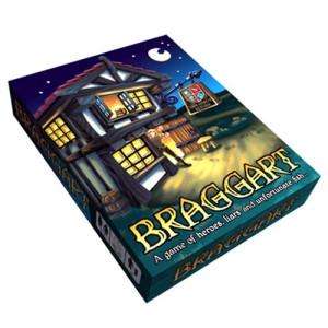 Braggart (Second Edition)