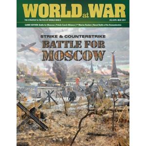 World at War 53: Strike & Counterstrike