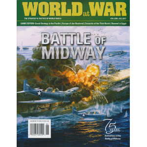 World at War 54: Midway Solitaire