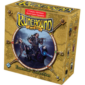 Runebound: Essential Collection