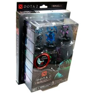DOTA 2 HeroClix: Dire Starter Set
