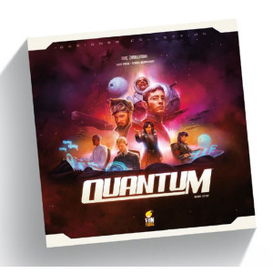 Quantum Second Edition