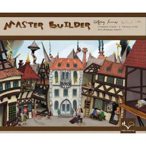 Master Builder Board Game