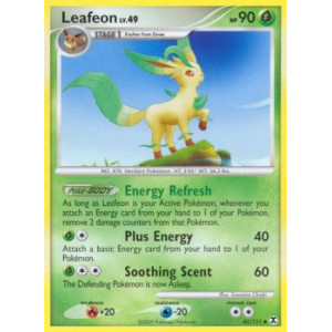 pokemon legends 2 how to get leafeon