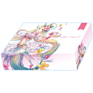 Cardfight Vanguard G Blessing Of Divas Clan Supply Set