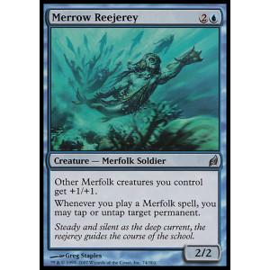 Merrow Reejerey