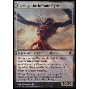 Ulamog, the Infinite G...