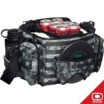 Dynamic Discs Soldier Cooler Bag (18-20) (Soldier Cooler Bag, Standard)