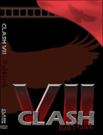 Red Hawk (Clash DVD, -)