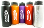INNsulated Canteen (Stainless Steel 32oz Bottle, Innova Logo)