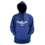 Recover Pullover Hoodie (Recover Pullover Hoodie, Innova Air Force (Front) and Innova Swoosh (Back))