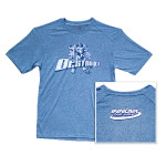 Recover T-Shirt (Short Sleeve) (Recover T-Shirt (Short Sleeve), Innova Destroyer Logo)