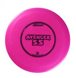 Avenger SS (Super Straight) (D-Line, Standard)