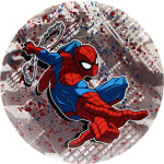 Judge (DyeMax Fuzion, Spiderman Grunge Swing)