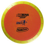 Nova (Two-Part Pro, 4x World Champion Paul McBeth)