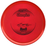 Roc3 (Champion, 2x World Champion Paul McBeth)