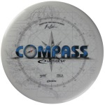 Compass (DecoDye Gold Line, DecoDye)