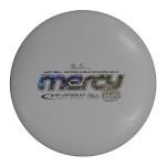 Mercy (Zero Line Hard, Matt Bell 2016 Putting World Champion)