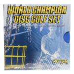 World Champion Starter Set (Retro Set, Standard)