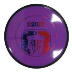 Vector Mid-Range (Neutron, 2017 Disc Golf Pro Tour)
