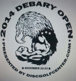 2014 DeBary Open (Entry Fee, Men Pro Master)