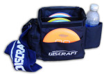 12 Disc Tournament Bag (12-14) (Tournament Bag, Standard)