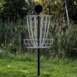 Black Basket (Black Basket, Portable Basket)
