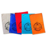 Disc Golf Towel (Golf Towel, Trilogy Logo)