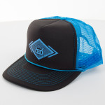 Foam Front Panel Snapback Adjustable Cap (Foam Front Panel Snapback Cap, Lines of Sight DD Crown Logo)
