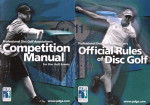 PDGA Official Rules of Disc Golf (Book, -)