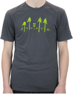 Recover T-Shirt (Short Sleeve) (Recover T-Shirt (Short Sleeve), Innova Trees Logo)