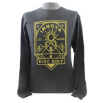 Innova Camp Logo Recover T-Shirt (Long Sleeve) 50-50 Blend (Recover T-Shirt (Long Sleeve), Innova Camp Logo)