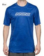 Innova Unity Logo Rapid Dry T-Shirt (Rapid Dry T-Shirt (Short Sleeve), Innova Unity Logo)