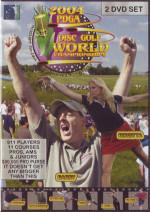 PDGA 2004 Pro World Championships (PDGA 2004 Pro World Championships, DVD)