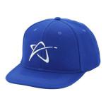 Prodigy Discs Star Logo Snapback Baseball Cap (Adjustable Baseball Cap, Prodigy Star Logo)